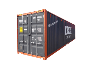 40ft HC Shipping/Storage container - NEW Quality