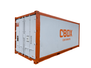 20ft Reefer container - Used - A Quality
