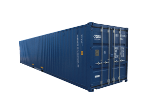 40ft Shipping/Storage container - NEW Quality