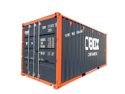 20ft Shipping/Storage container - NEW Quality